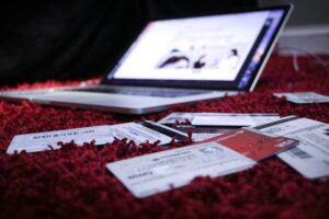 Kreditkort företag