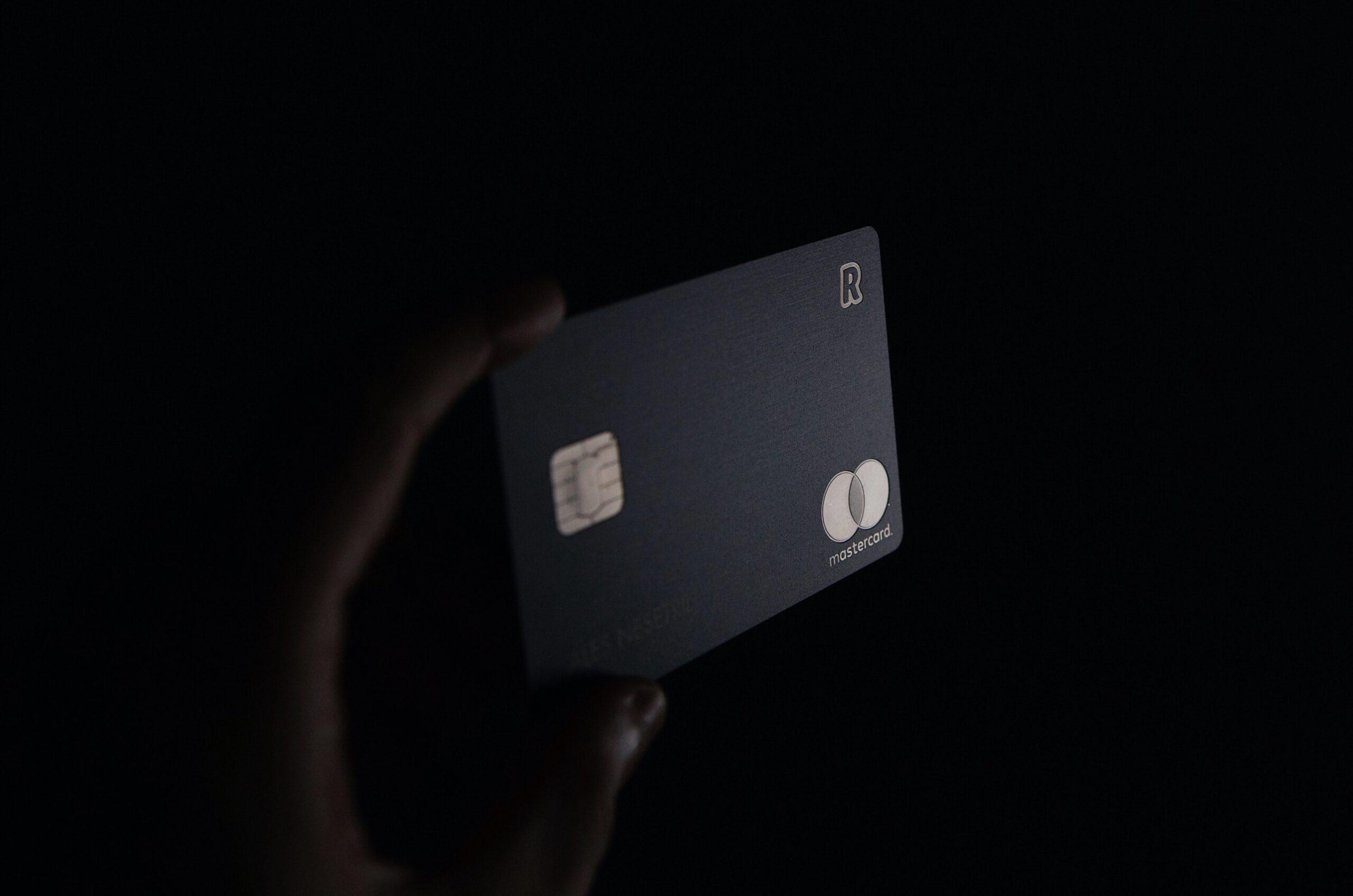 Kreditkort för företag